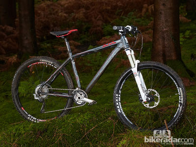 Silverback Slade 1 on test with Bike Radar - demo this bike now!